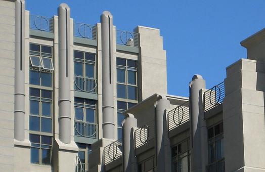 Custom Outdoor Building