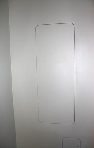 Closed Phantom Panel