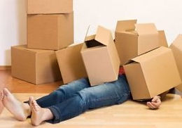 Unpacking-After-the-Movers-Professional-