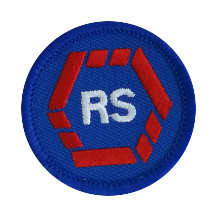 Insignia de Rober Scout