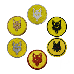 Distintivo de Seisena
