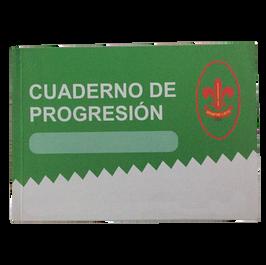 Cuaderno de progresión del Ranger