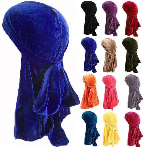 Velvet/Silk Durag