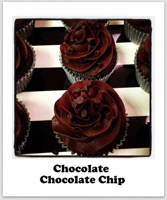Chocolate Cake Icing With Chocolate Chips