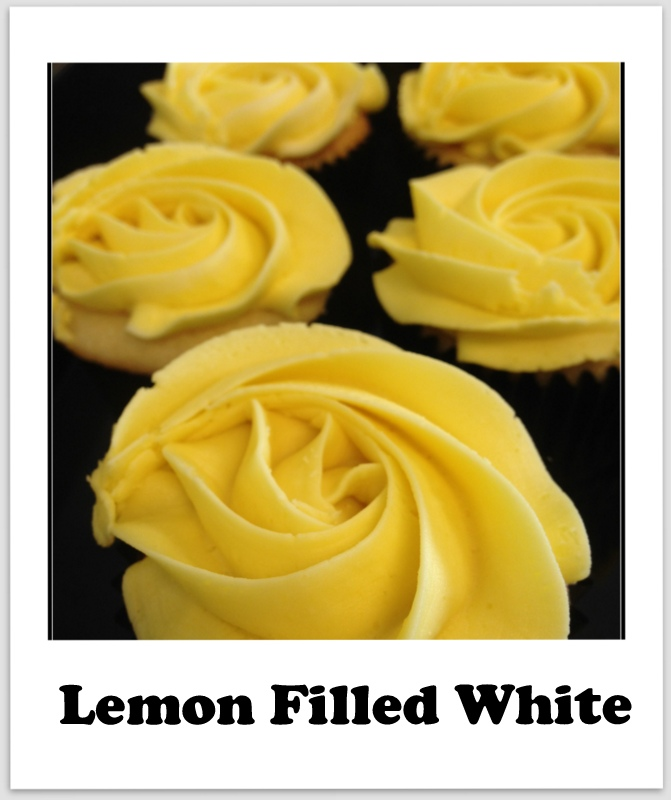 Lemon Filled White