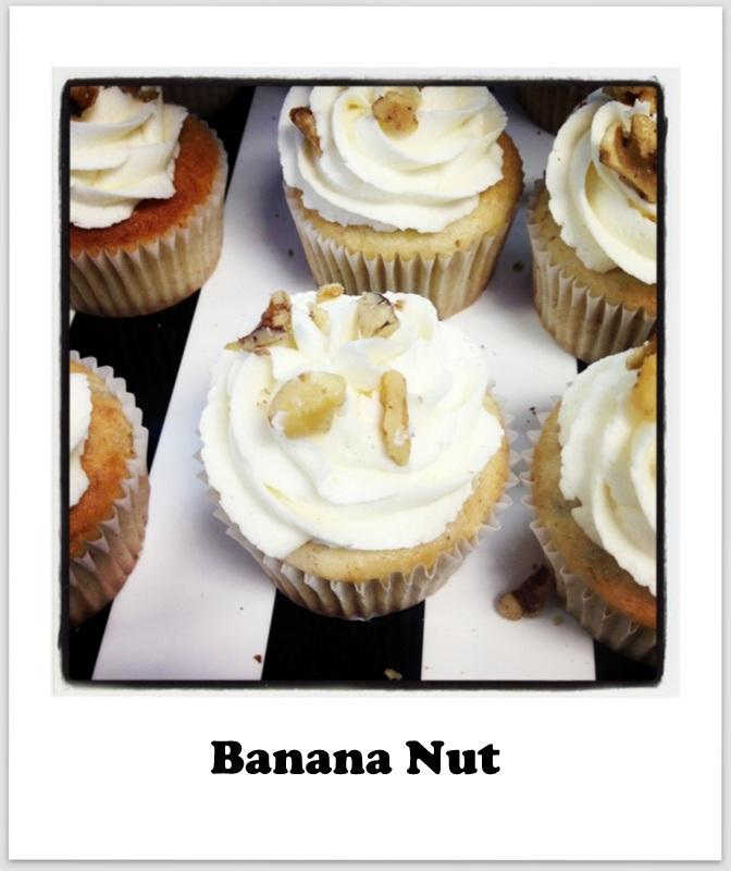 Banana Nut