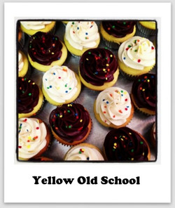 Yellow Old School