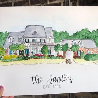 The Sanders