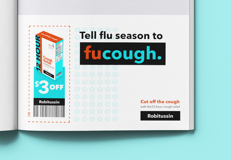 Robitussin 12 Hour Cough Relief