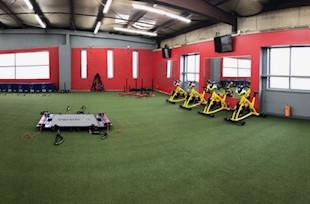 Buffalo Strength Training Center