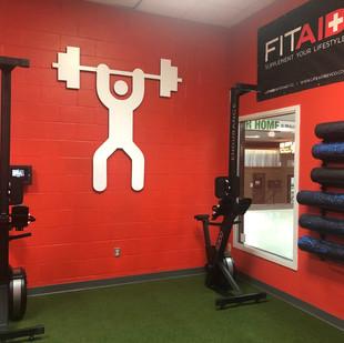 Rochester Strength Training Center