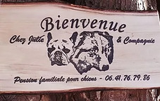 Pension canine Manche