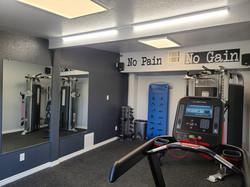 Fitness Room 1-27-21