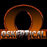 Oskeptical Logo