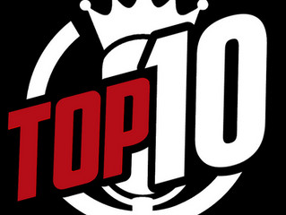PSA: The Return of Our Weekly Top 10