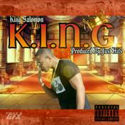 King Salomon - K.I.N.G.