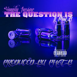 Simply Insane - The Question Is ft. Phat