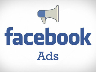 Ever advertised with Facebook Ads?