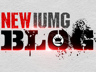 Welcome toOur New IUMG Blog