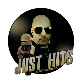 Just Hits Logo