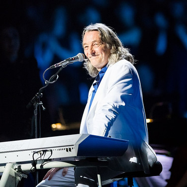 Roger Hodgson Serves More Than 'Breakfast' in NJ