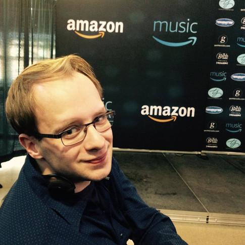 Matt Bailey Radio DJ Demo