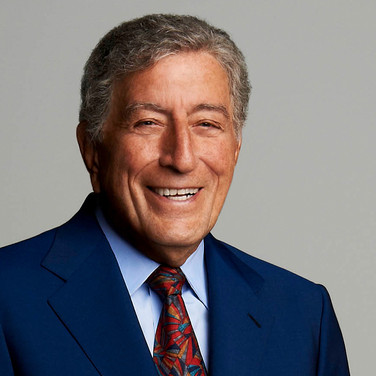 Tony Bennett & A Night of New York Stories