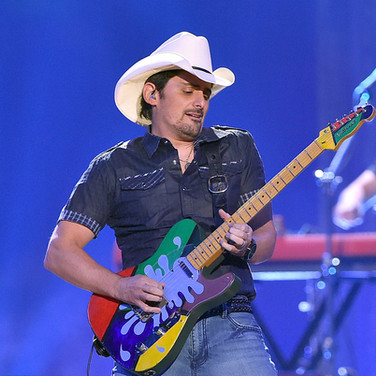 Summer Beach Party with Brad Paisley
