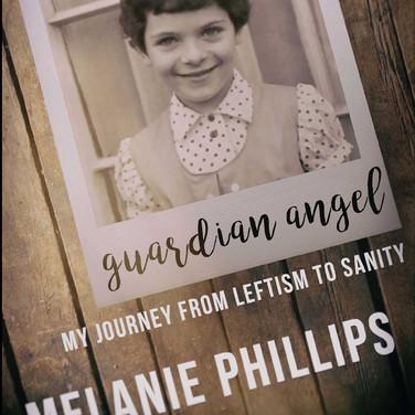 """""""Guardian Angel"""" by Melanie Phillips Media Release"""