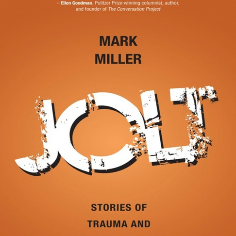 """Jolt"" by Mark Miller Media Release"