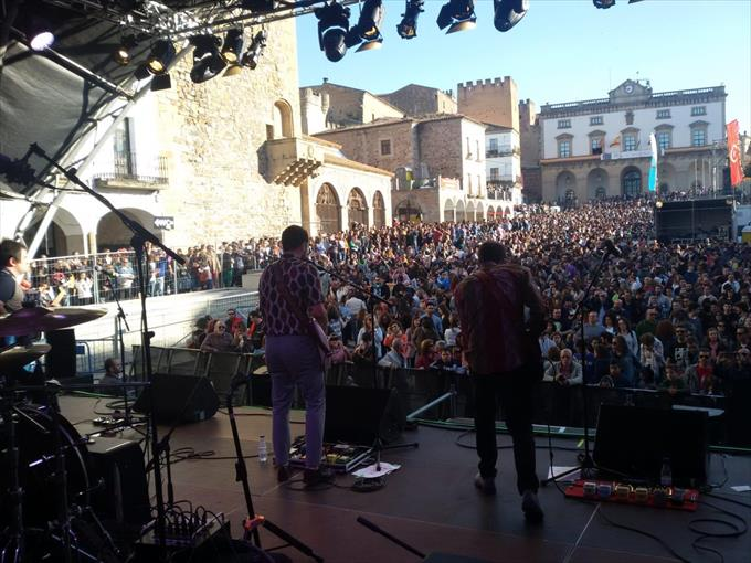 womad caceres 2018