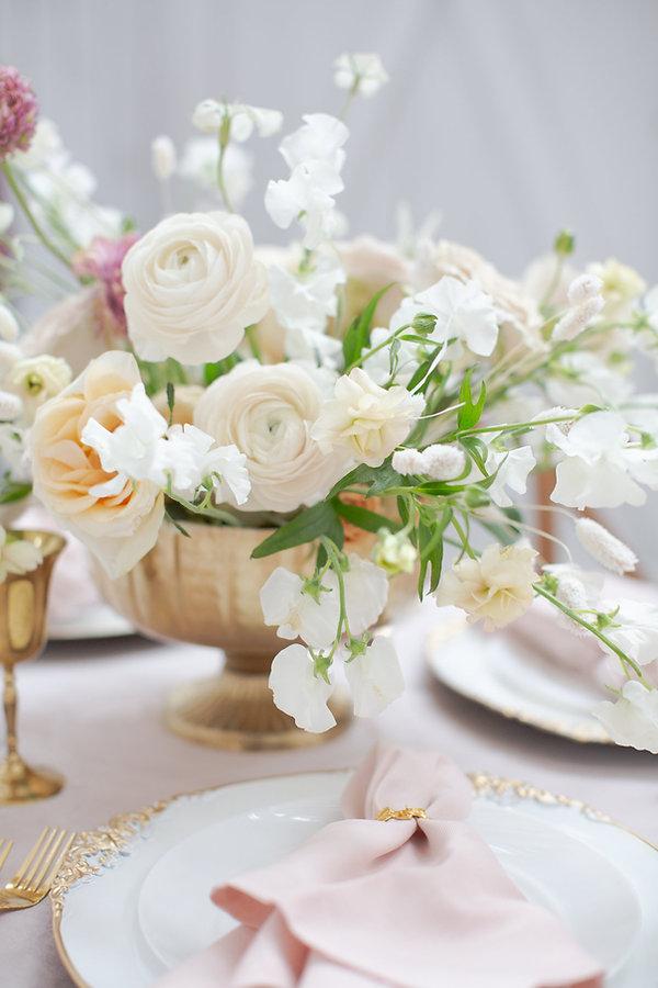 blush dusty rose mauve premium luxe luxu