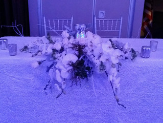 Top Linens to Choose for Dallas Wedding Sweetheart Tables