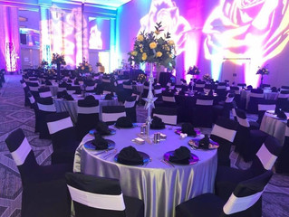 Top Dallas Wedding Chair Cover Rentals