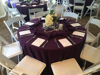 Top 5 Dallas Wedding Details That Your Guests Will Notice