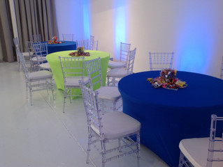 Linens That Will Add Vibrancy to Your Dallas Wedding