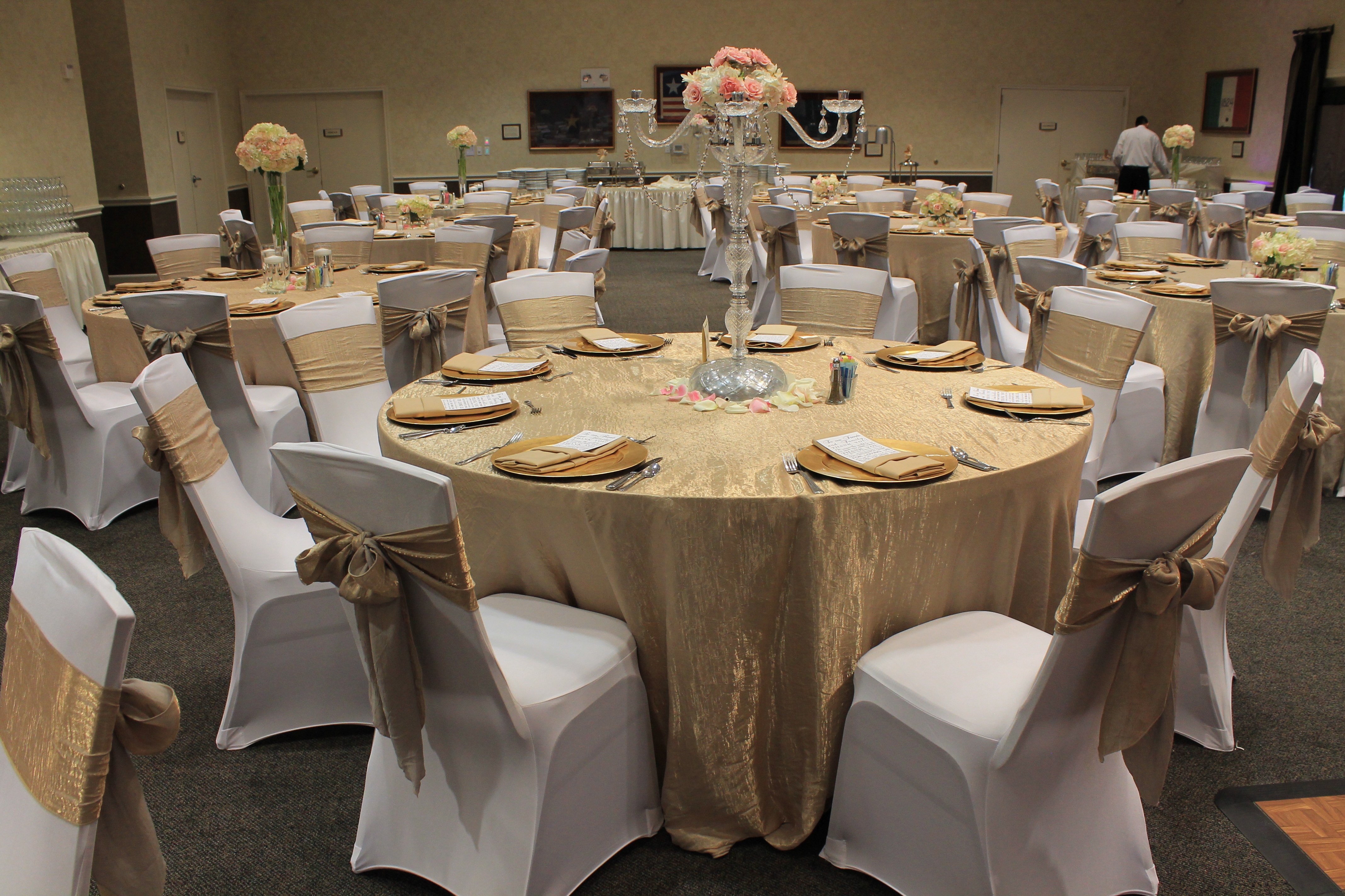 Tablecloth Tuesday | AM Linen Rental | Tablecloth Rental Dallas, Chair  Cover Rental