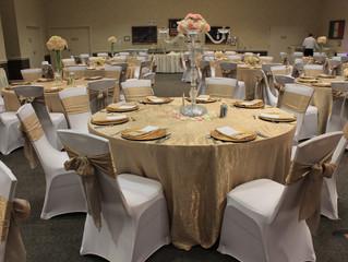 Tablecloth Tuesday