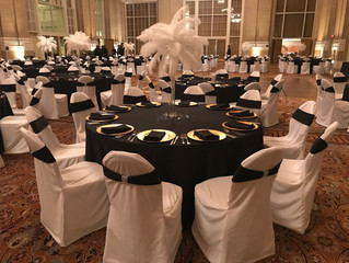 Tips for Choosing Your Dallas Wedding Chair Covers
