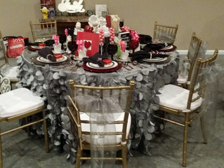 Top Silver Linens for Your Dallas Wedding
