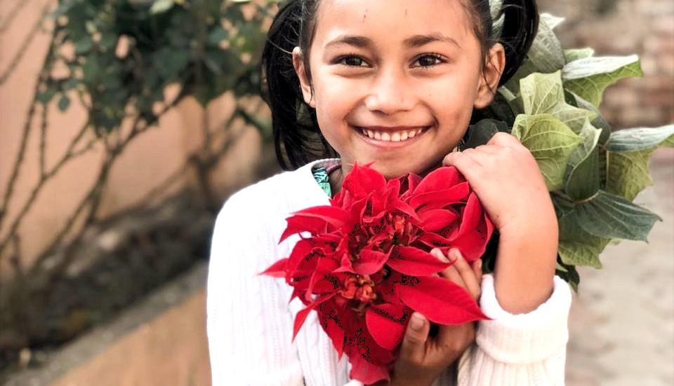 Children = Gift