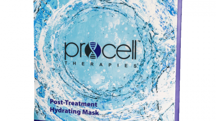 Post Treatment Hydrating Mask