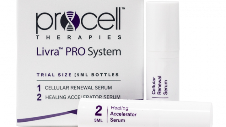 Cellular Renewal & Healing Accelerator Serum Trial Size