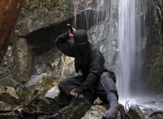 Chi erano i ninja? Sono esistiti realmente?