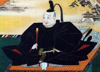 Hai accennato a Tokugawa, in Giappone ho trovato molti riferimenti a questo personaggio. Me ne puoi