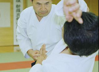 Poiché si dice che l'Aikidō è l'arte dei Samurai anche perché trae origine dal Daito Ryū Aik