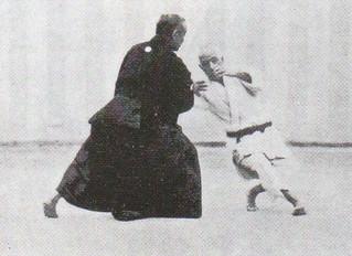 Vorrei sapere qualcosa di più sullo Yoshin Ryū Jujutsu ed il perchè la Kito Ryū è considerata esote-
