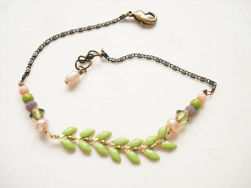 bracelet fin geneve