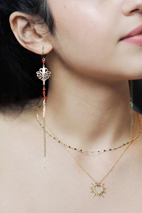 bijoux style vintage fait à la main artisanat geneve cadeau femme