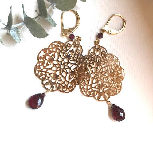 earrings boucles d'oreilles bijoux créatrice geneve idée cadeau
